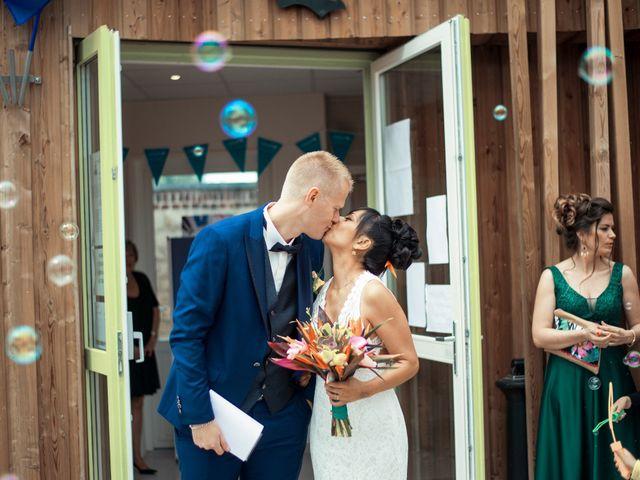 Le mariage de Marc-Antoine et Fleur à Savy-Berlette, Pas-de-Calais 69