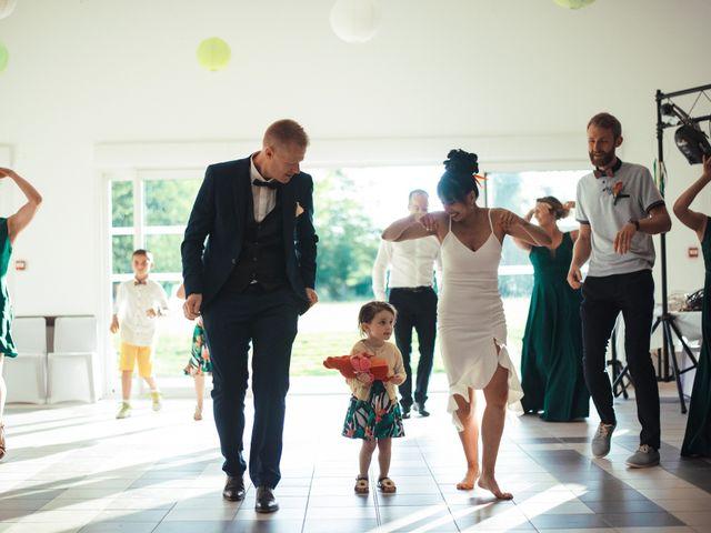 Le mariage de Marc-Antoine et Fleur à Savy-Berlette, Pas-de-Calais 80