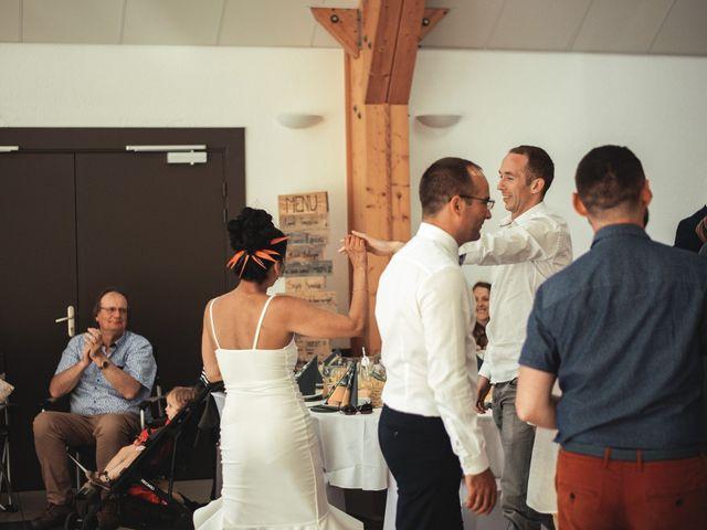 Le mariage de Marc-Antoine et Fleur à Savy-Berlette, Pas-de-Calais 82