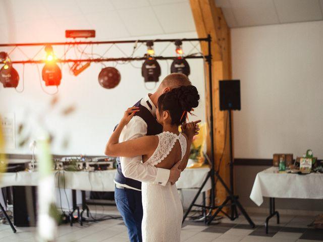 Le mariage de Marc-Antoine et Fleur à Savy-Berlette, Pas-de-Calais 88
