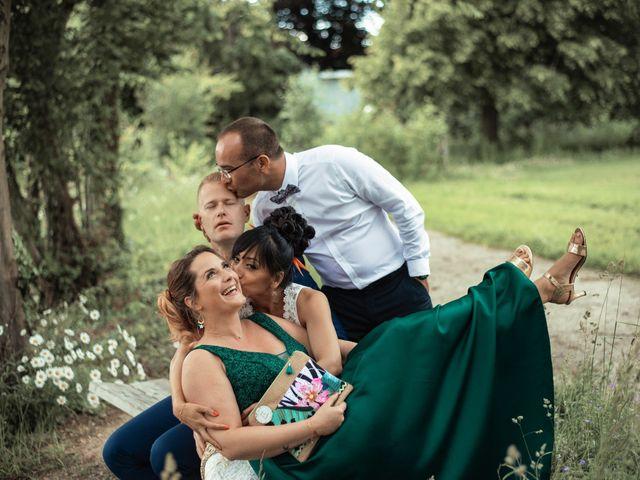 Le mariage de Marc-Antoine et Fleur à Savy-Berlette, Pas-de-Calais 100