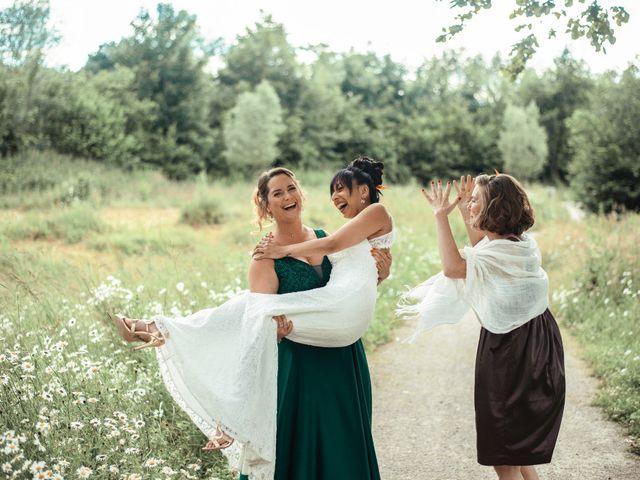Le mariage de Marc-Antoine et Fleur à Savy-Berlette, Pas-de-Calais 101