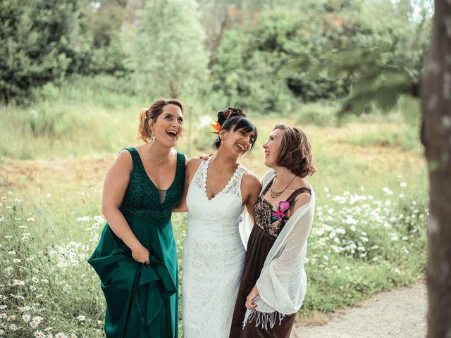 Le mariage de Marc-Antoine et Fleur à Savy-Berlette, Pas-de-Calais 102