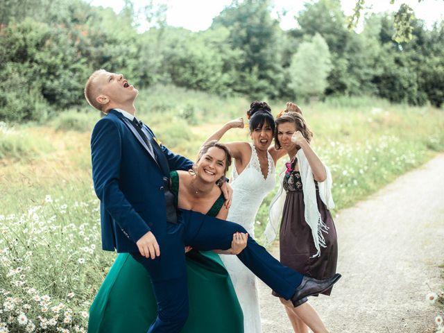 Le mariage de Marc-Antoine et Fleur à Savy-Berlette, Pas-de-Calais 104