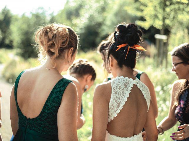 Le mariage de Marc-Antoine et Fleur à Savy-Berlette, Pas-de-Calais 109