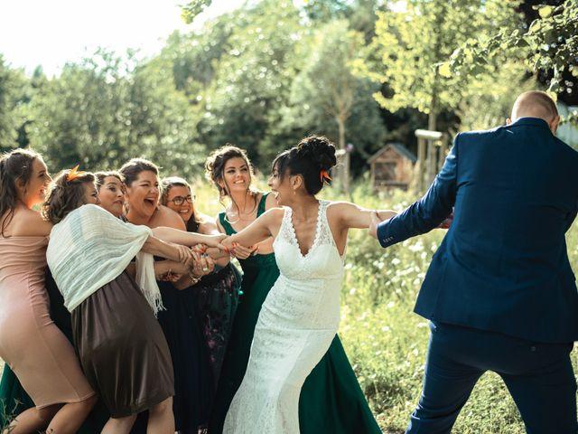 Le mariage de Marc-Antoine et Fleur à Savy-Berlette, Pas-de-Calais 110