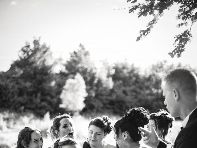 Le mariage de Marc-Antoine et Fleur à Savy-Berlette, Pas-de-Calais 112