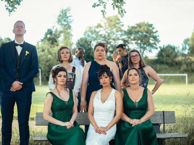 Le mariage de Marc-Antoine et Fleur à Savy-Berlette, Pas-de-Calais 115