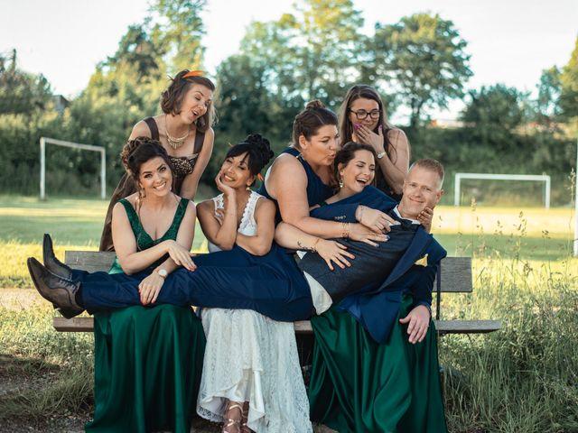 Le mariage de Marc-Antoine et Fleur à Savy-Berlette, Pas-de-Calais 116