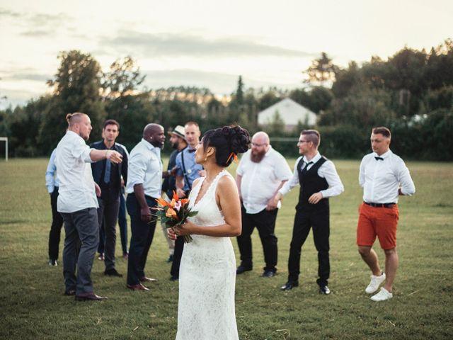 Le mariage de Marc-Antoine et Fleur à Savy-Berlette, Pas-de-Calais 118