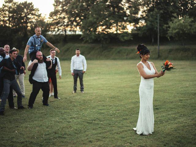 Le mariage de Marc-Antoine et Fleur à Savy-Berlette, Pas-de-Calais 120
