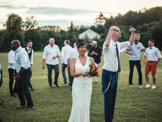 Le mariage de Marc-Antoine et Fleur à Savy-Berlette, Pas-de-Calais 124