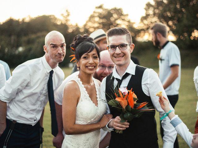 Le mariage de Marc-Antoine et Fleur à Savy-Berlette, Pas-de-Calais 128