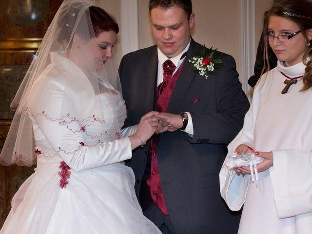 Le mariage de Amandine  et Charles-Henri à Riedisheim, Haut Rhin 13