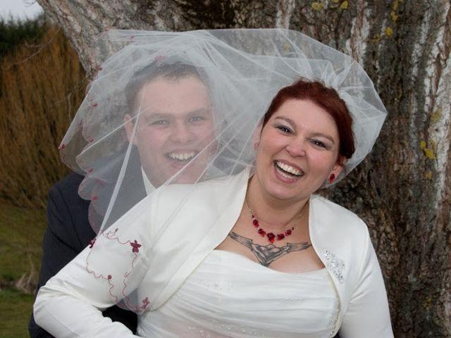 Le mariage de Amandine  et Charles-Henri à Riedisheim, Haut Rhin 32