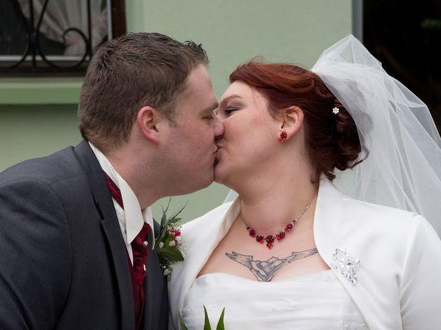 Le mariage de Amandine  et Charles-Henri à Riedisheim, Haut Rhin 21