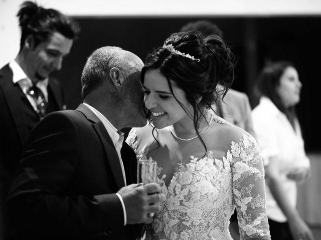 Le mariage de Thomas et Emilie à Grasse, Alpes-Maritimes 8