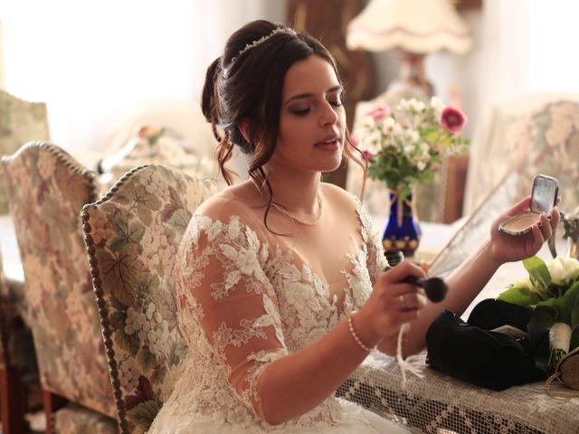 Le mariage de Thomas et Emilie à Grasse, Alpes-Maritimes 10