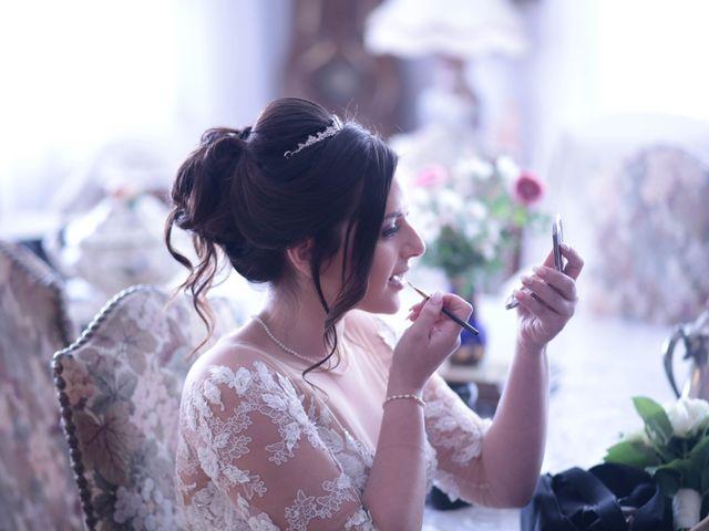 Le mariage de Thomas et Emilie à Grasse, Alpes-Maritimes 12