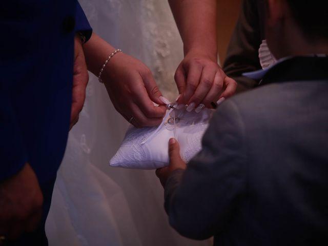 Le mariage de Thomas et Emilie à Grasse, Alpes-Maritimes 14