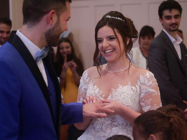 Le mariage de Thomas et Emilie à Grasse, Alpes-Maritimes 15