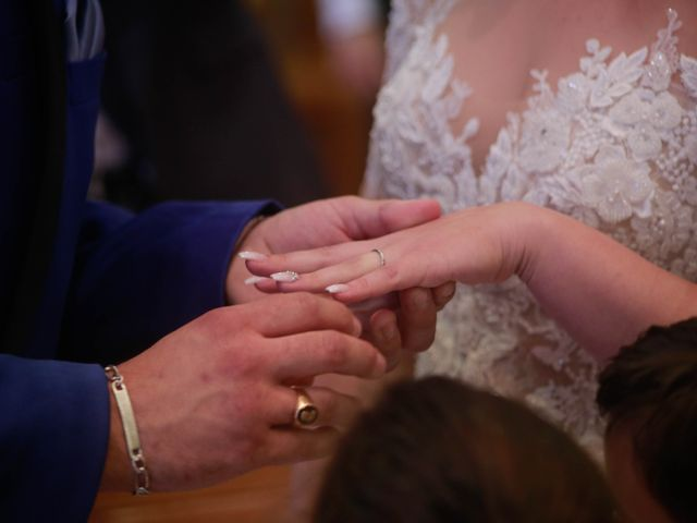 Le mariage de Thomas et Emilie à Grasse, Alpes-Maritimes 16