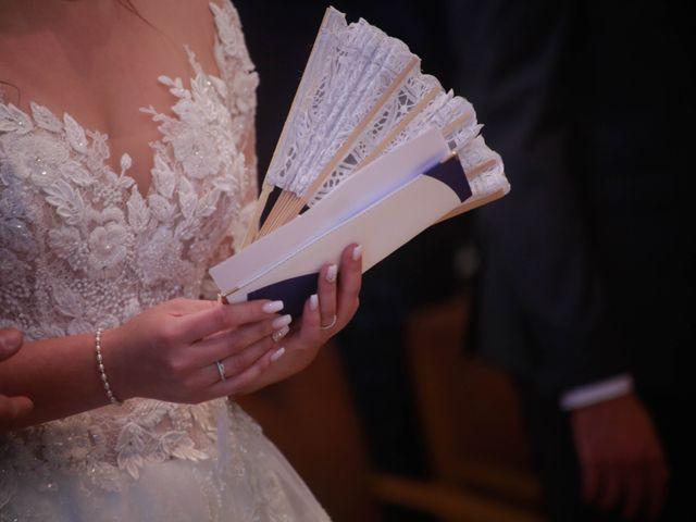 Le mariage de Thomas et Emilie à Grasse, Alpes-Maritimes 17