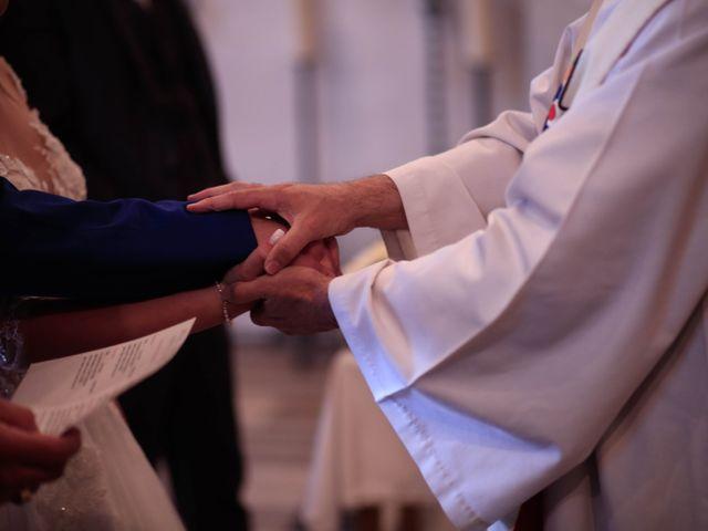 Le mariage de Thomas et Emilie à Grasse, Alpes-Maritimes 19