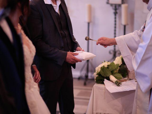 Le mariage de Thomas et Emilie à Grasse, Alpes-Maritimes 20