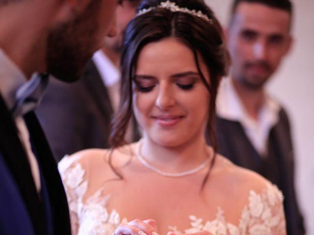 Le mariage de Thomas et Emilie à Grasse, Alpes-Maritimes 21