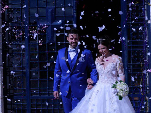 Le mariage de Thomas et Emilie à Grasse, Alpes-Maritimes 22