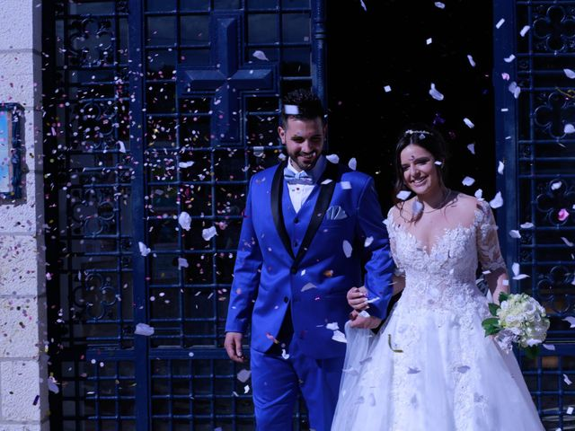 Le mariage de Thomas et Emilie à Grasse, Alpes-Maritimes 23