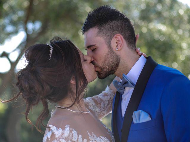 Le mariage de Thomas et Emilie à Grasse, Alpes-Maritimes 24