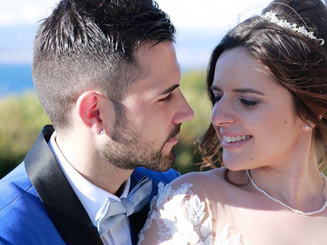 Le mariage de Thomas et Emilie à Grasse, Alpes-Maritimes 26