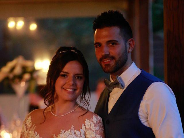 Le mariage de Thomas et Emilie à Grasse, Alpes-Maritimes 30