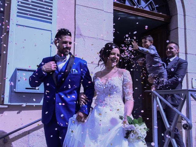 Le mariage de Thomas et Emilie à Grasse, Alpes-Maritimes 37