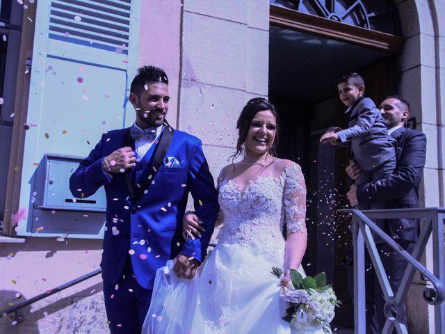 Le mariage de Thomas et Emilie à Grasse, Alpes-Maritimes 38