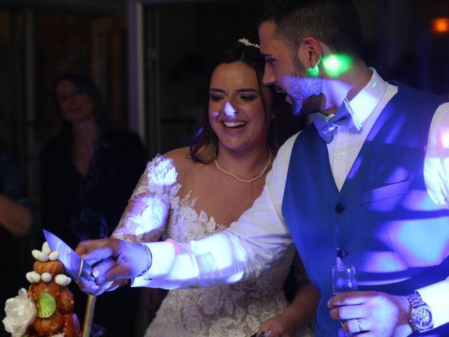 Le mariage de Thomas et Emilie à Grasse, Alpes-Maritimes 39