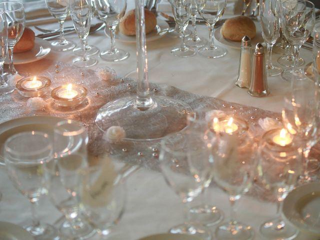 Le mariage de Thomas et Emilie à Grasse, Alpes-Maritimes 42