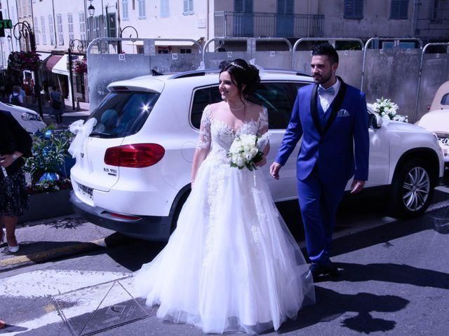 Le mariage de Thomas et Emilie à Grasse, Alpes-Maritimes 47