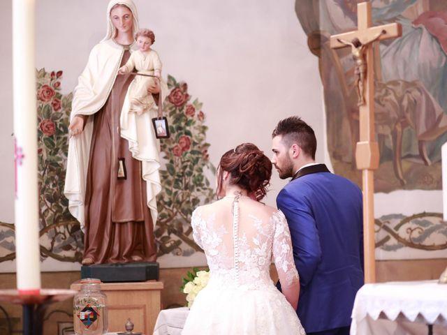 Le mariage de Thomas et Emilie à Grasse, Alpes-Maritimes 50