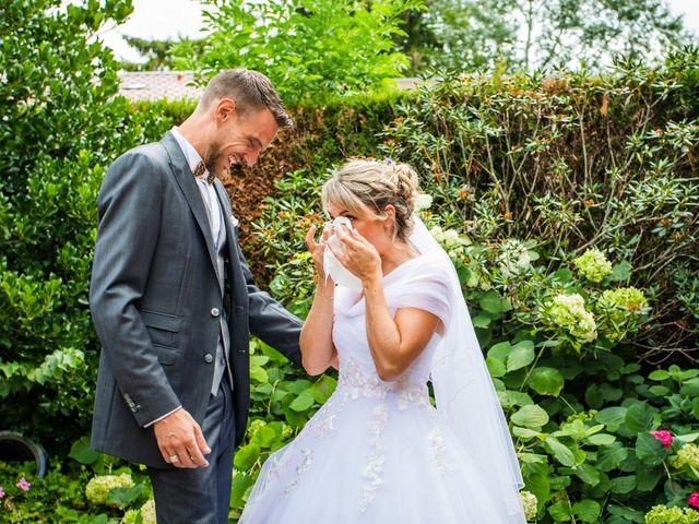 Le mariage de Cyrille et Suzanne à Steinbrunn-le-Bas, Haut Rhin 15