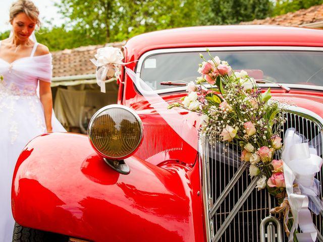 Le mariage de Cyrille et Suzanne à Steinbrunn-le-Bas, Haut Rhin 21