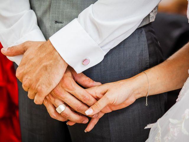Le mariage de Cyrille et Suzanne à Steinbrunn-le-Bas, Haut Rhin 25