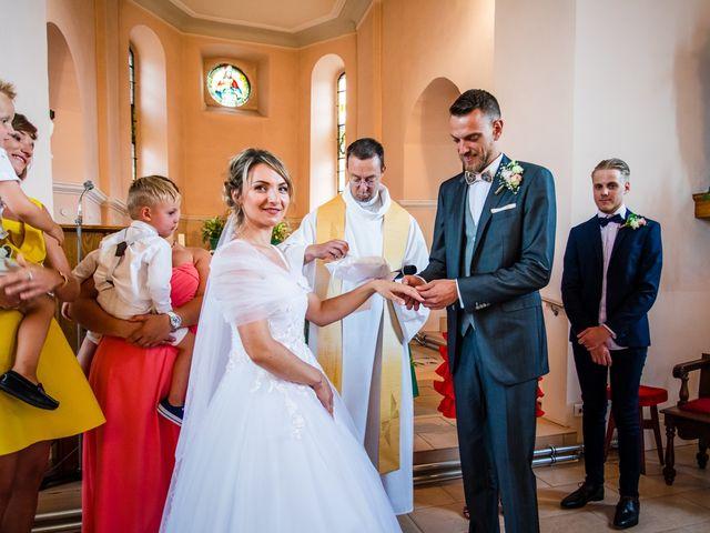 Le mariage de Cyrille et Suzanne à Steinbrunn-le-Bas, Haut Rhin 31