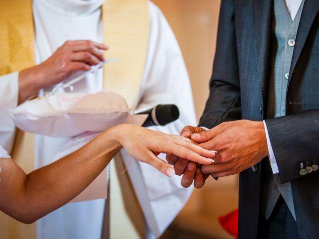Le mariage de Cyrille et Suzanne à Steinbrunn-le-Bas, Haut Rhin 32