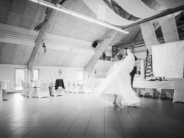 Le mariage de Cyrille et Suzanne à Steinbrunn-le-Bas, Haut Rhin 51