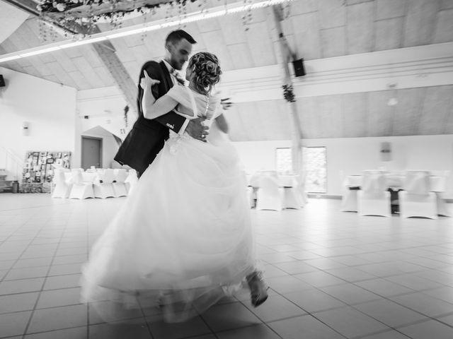 Le mariage de Cyrille et Suzanne à Steinbrunn-le-Bas, Haut Rhin 52