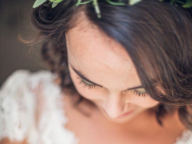 Le mariage de Kévin et Malvina à Mirepoix, Ariège 3