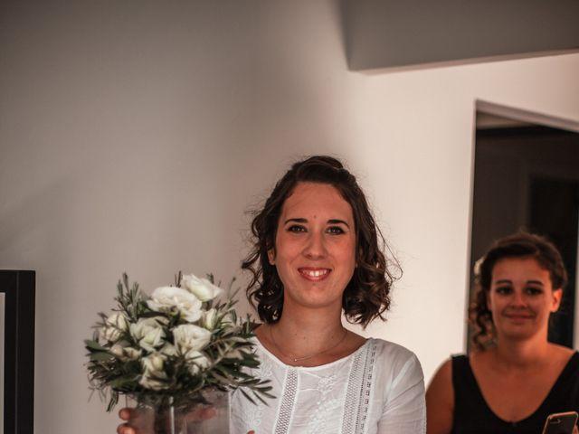 Le mariage de Kévin et Malvina à Mirepoix, Ariège 15